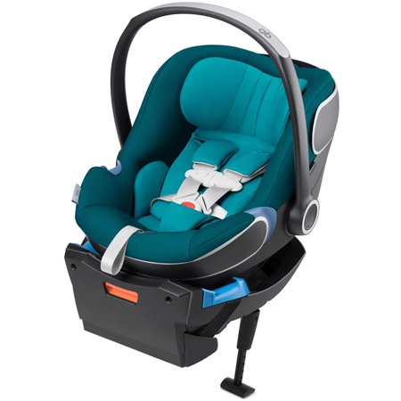 GB Idan Infant Car Seat with Load Leg Base - Capri