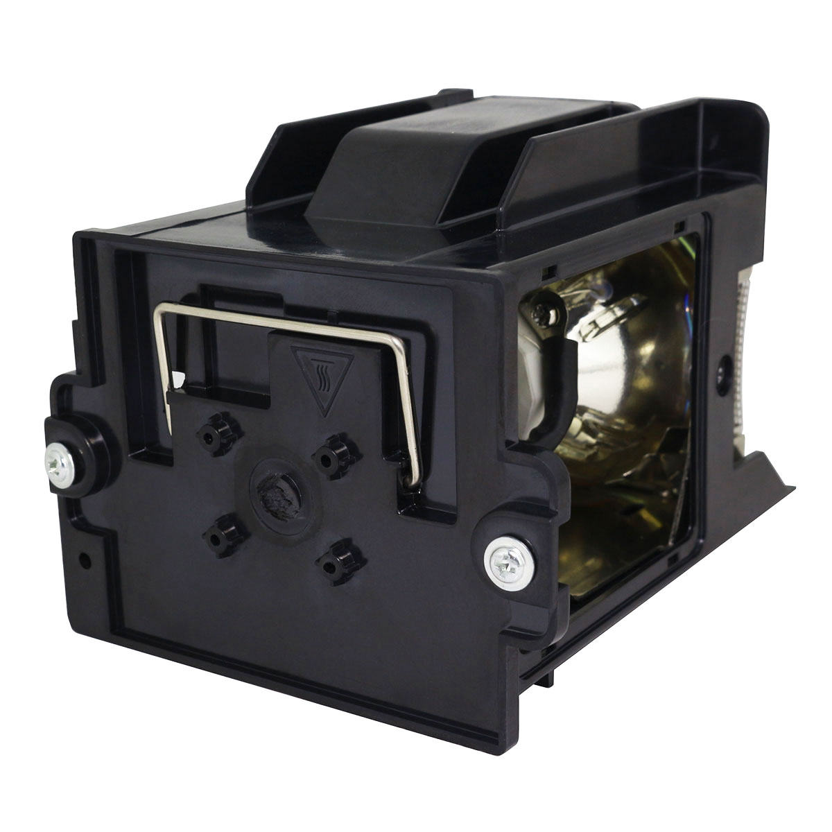 Lutema Platinum for NEC NC900C Projector Lamp with Housing - image 3 de 5