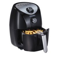 Deals on Proctor Silex 1.5 Liter Air Fryer 35055