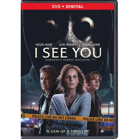 I See You (DVD + Digital)