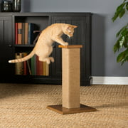 Prevue Pet Products Kitty Power Paws Short Square Post