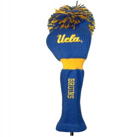 2d72b654b0483 NCAA UCLA Bruins Pom Pom Head Cover - Walmart.com