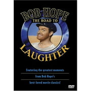 Bob Hope: The Road to Laughter by Hart Sharp Video