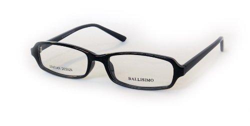 Ballisimo Chief Unisex Eyeglasses Black