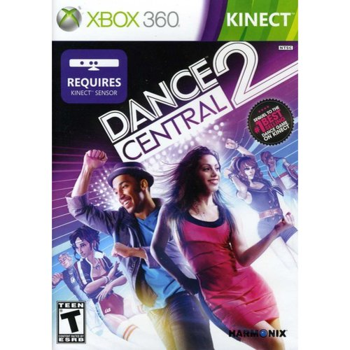 Dance Central 2 (Xbox 360/ Kinect)