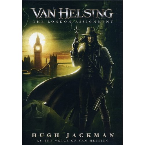 Van Helsing: The London Assignment (Widescreen)