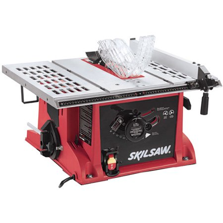 Factory Reconditioned Skil 3310 01 Rt 10 In Benchtop Table Saw Refurbished
