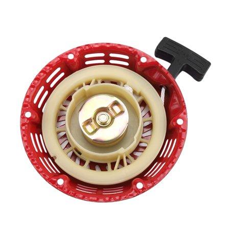 Motorcycle Carburetor,HURRISE Carburetor Recoil Ignition Coil Spark Plug Air Filter Kit for Honda GX160 GX200 - image 5 de 7