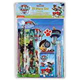 Paw Patrol Boys 11-Piece Stationery Set](Wedding Stationery Sets)