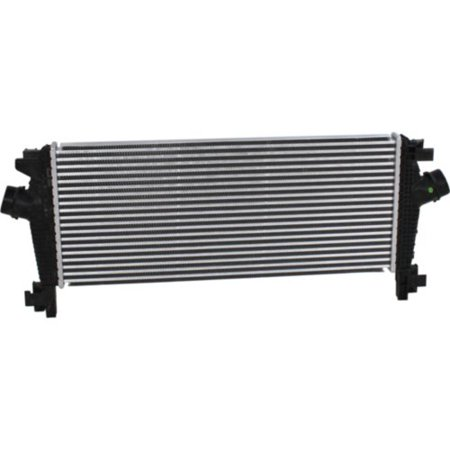APR High Quality Aftermarket Intercooler for 2013-2017 Chevrolet Cruze Assembly GM3012101 13311080 GM3012101