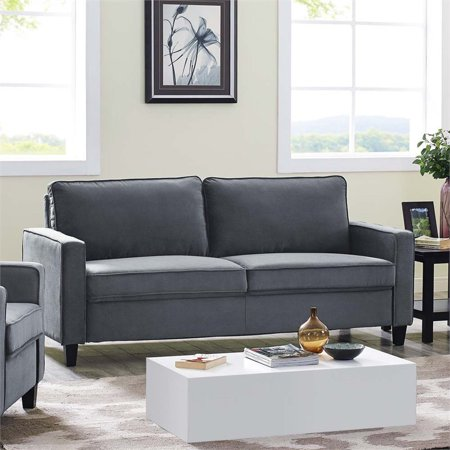 Kingfisher Lane Sofa in Gray