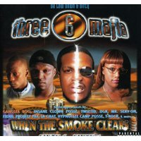 When the Smoke Clears (explicit) (CD)