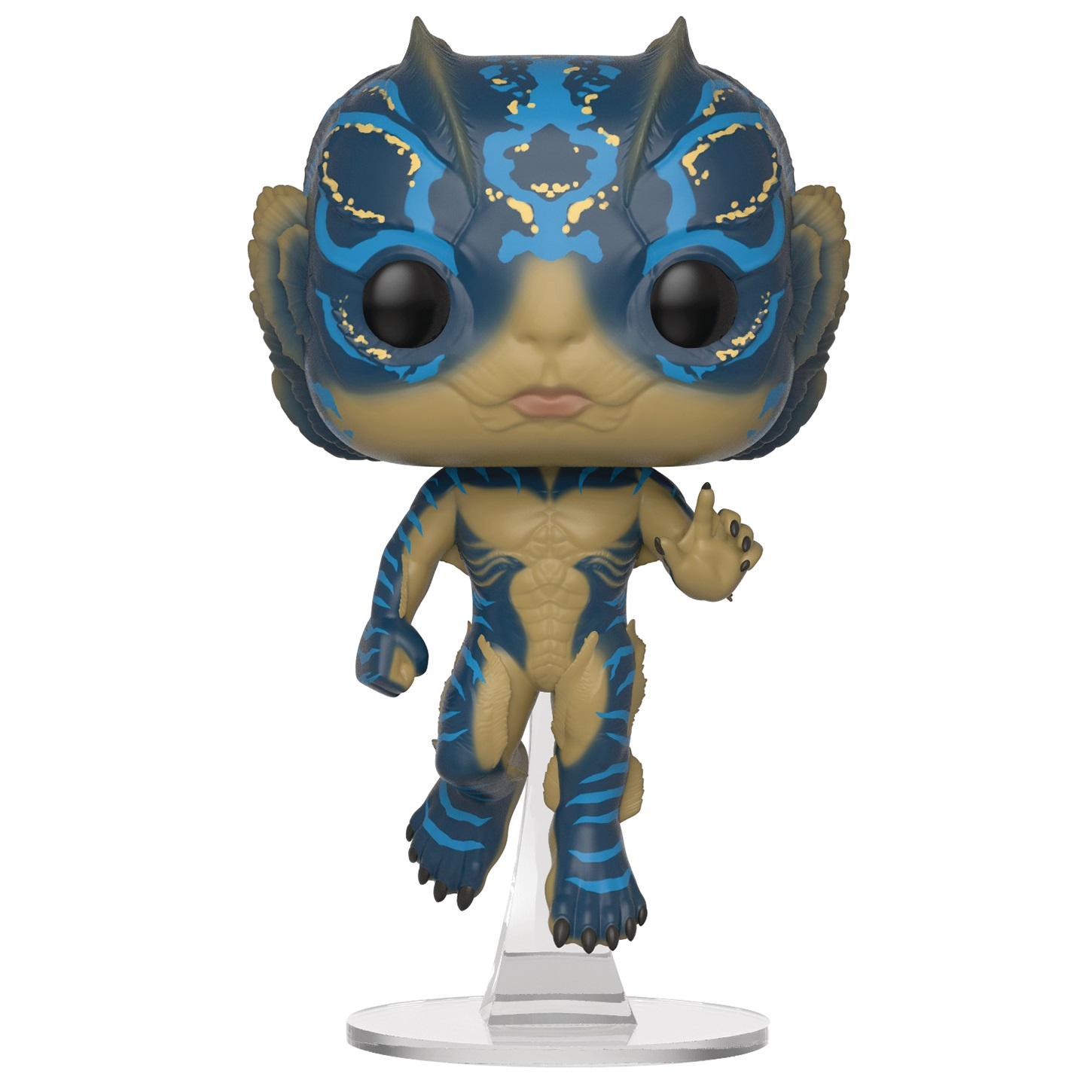 Funko POP Movies: Shape of Water - Amphibian Manw/Chase