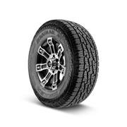 Nexen Roadian AT Pro RA8 All-Terrain Tire - 265/65R18 114S