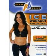 Powerbody Ice: Interval Core Exercise (DVD)