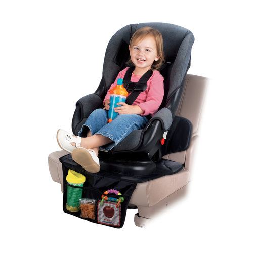 Brica by Munchkin Auto Seat Protector