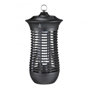 waterproof bug zapper indoor outdoor electric plug in. Black Bedroom Furniture Sets. Home Design Ideas