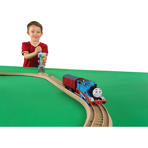 Fisher-Price Thomas & Friends, Thomas Remote-Control Engine