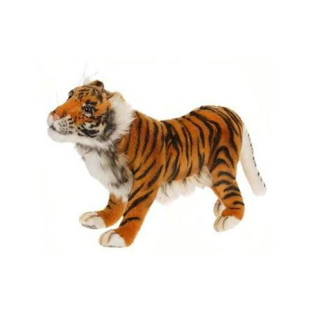 Hansa Tiger (Hansa Plush Caspian Tiger, 12