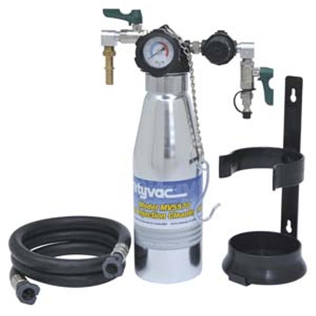 Mityvac MYMV5565 Fuel Injection Cleaning Kit
