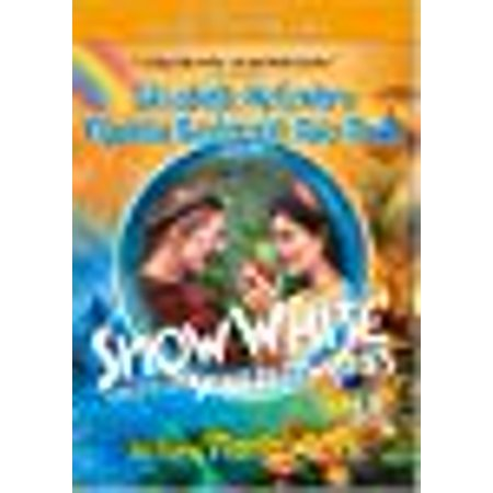 Faerie Tale Theatre - Snow White And The Seven - Halloween 7 Dwarfs