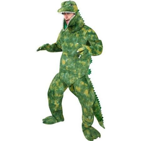Adult Godzilla Costume - Cheap Gorilla Costumes