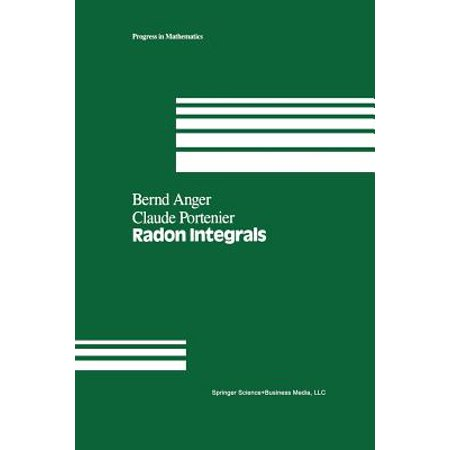 Radon Integrals : An Abstract Approach to Integration and Riesz Representation Through Function Cones