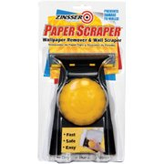 2PK-Paper Scraper Wallcovering Removal Tool