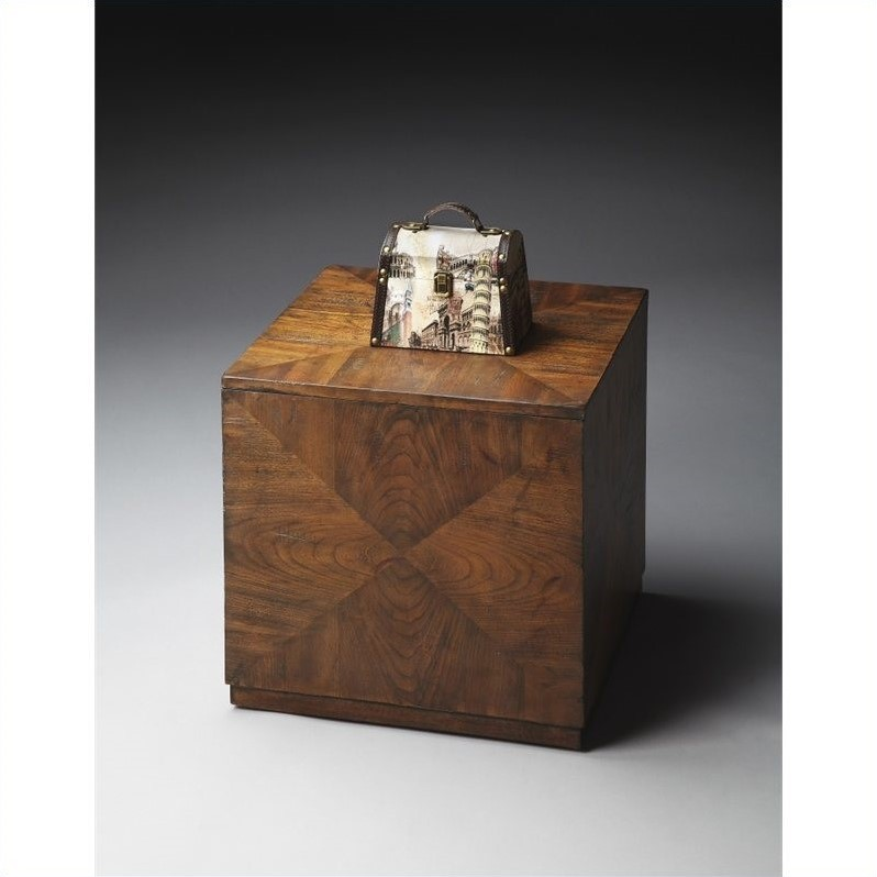 Butler Specialty Masterpiece Transitional Bunching Cube in Praline - image 1 de 1