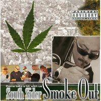 South Sider Smoke Out (CD) (explicit)