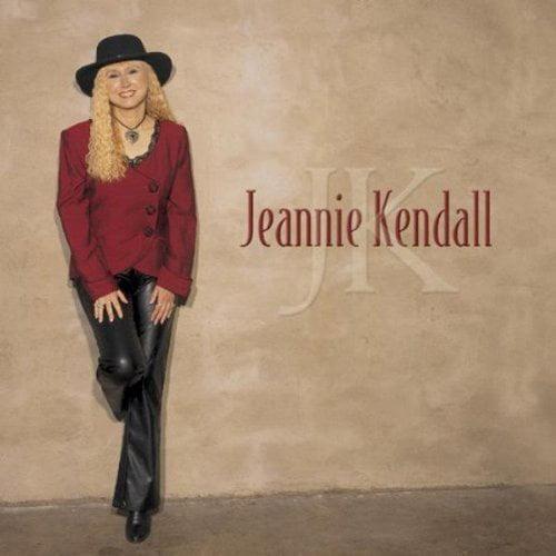Jeannie Kendall
