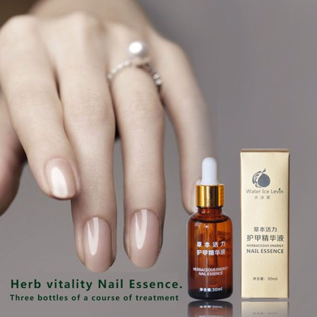 Recovery Essence - Nail Treatment Essence Nail Toenail and Toe Nail Removal Herbaceous Energy Repair Recovery Toenail Liquid Nail Essence Cure Care