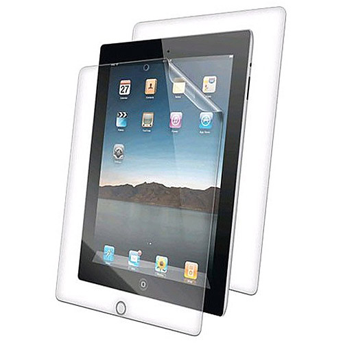 Zagg invisibleShield Apple iPad mini Original Maximum Coverage Screen Protector