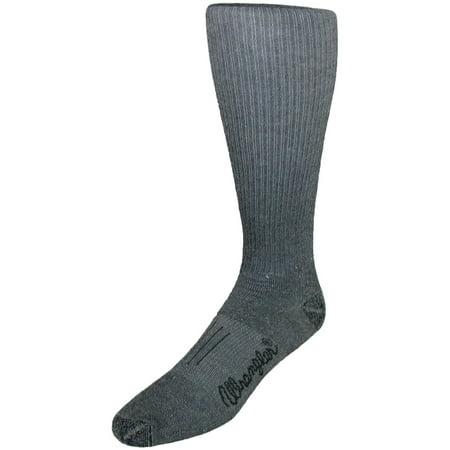 Men's Over the Calf Boot Sock (3 Pair Pack) 3 Pair Sock Pack