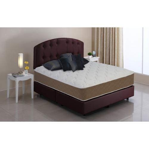 Wolf Mattress Wolf Serene Siesta Firm Twin XL size