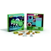School Specialty Bubber Smart Shapes Kit