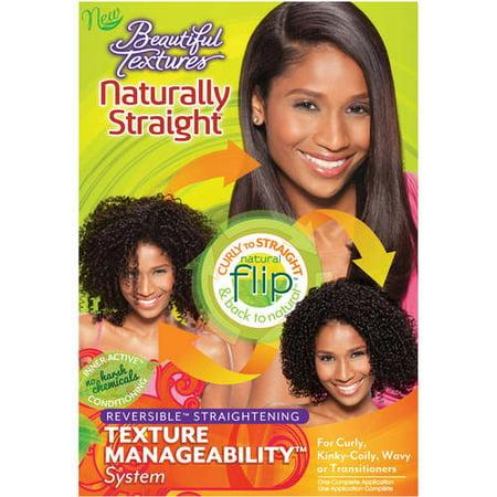 Beautiful Textures® Naturally Straight Texturizer