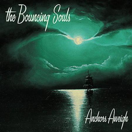 The Bouncing Souls - Anchors Aweigh - Vinyl Anchor Chain Vinyl