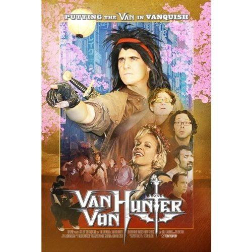 Van Von Hunter (Widescreen)