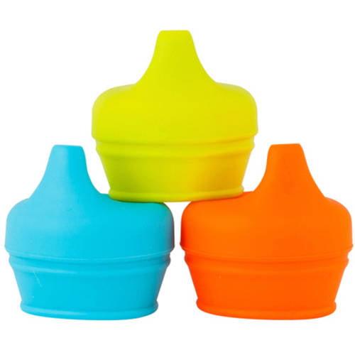 Boon SNUG Spout, 3pk, Choose Your Color