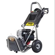 Karcher 2800 psi 2.5 gpm Cold Water Gas Pressure Washer, G 2800 XH