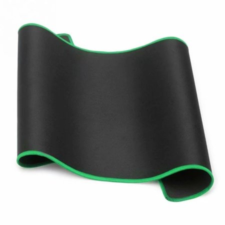 VicTsing Ultra Large Mouse Pad Professional Games Mouse Mat Edge Stitch Design Mouse Pad For PC Laptop Green 300x800mm