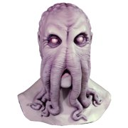 Death Studios Collection Lovecraft Full Adult Costume Mask
