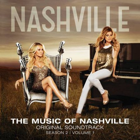 Music Of Nashville  Season 2  Vol  1
