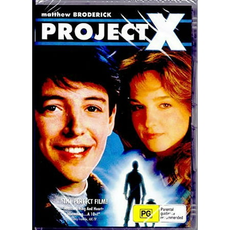 Project X (DVD) (K Project Halloween)