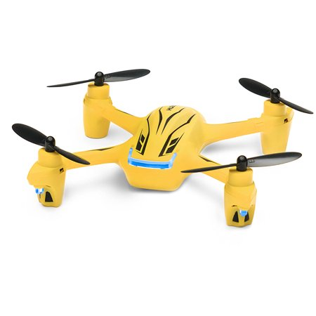 Hubsan X4 Plus H107P Hornet 2.4GHz 4CH Quadcopter Flying Drone