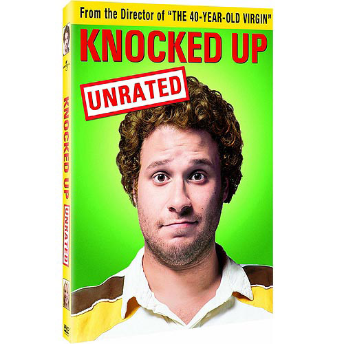 Knocked Up (DVD + Movie Cash) (Anamorphic Widescreen)
