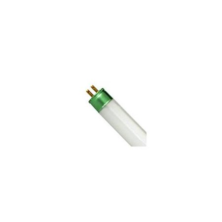General Electric 10086 21 in. 13W Cool White Linear Fluorescent T5 Light (T5 Preheat Fluorescent Lamp)