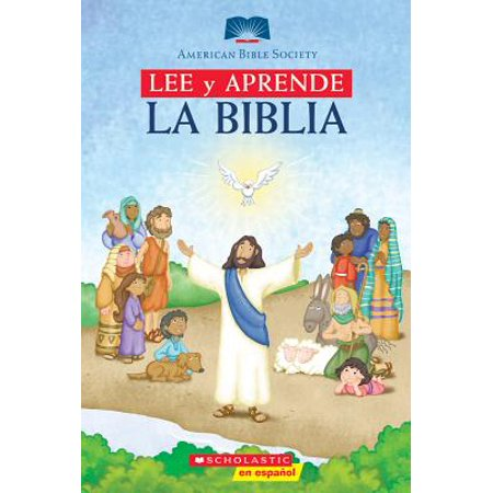 Lee Y Aprende: La Biblia (Read and Learn Bible) : (spanish Language Edition of Read and Learn