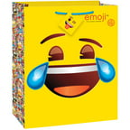 Large Emoji Gift Bag